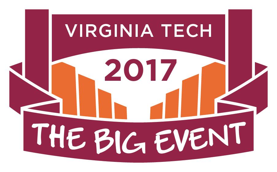 The Big Event Logo